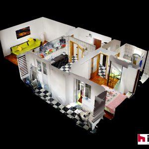 Imobuc Apartament de inchiriat Mircea-Voda-36-Dollhouse-View